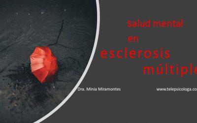 ESCLEROSIS MÚLTIPLE. EMOCIONES