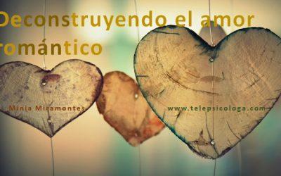 El autoengaño del amor romántico, como cambiar el esquema al amor maduro